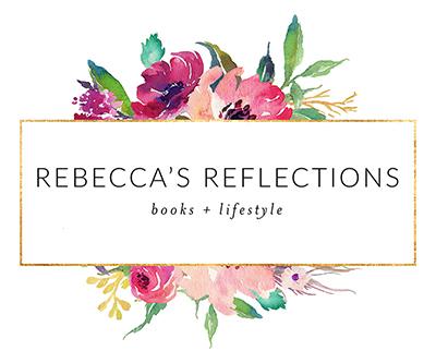 Rebecca's Reflections